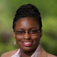 Sharon J. Jones, M.D.