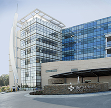Eden Medical Center Emergency Department
