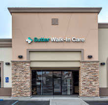 Elk Grove Walk-In Care