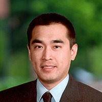 Richard Hong, M.D.