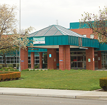 Sutter Tracy Community Hospital Physical/Occupational/Speech Therapy Department