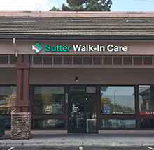 Mountain View Walk-In Care