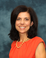 Mary Abusief, M.D., FACOG