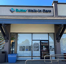 San Bruno Walk-In Care