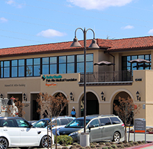 Los Gatos Center Imaging