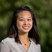 Dr  Gillian L  Hsieh M D , Gynecologic Oncologist in Mountain View
