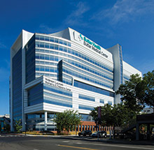 Sutter Coast Hospital Sutter Health
