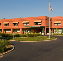 Sutter Amador Hospital Birth Center