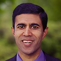 Dr. Amol Saxena