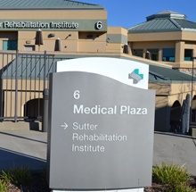 Sutter Rehabilitation Institute