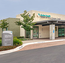 Sutter Elk Grove Surgery Center