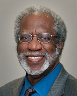Reginald McCoy, M.D.