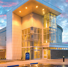 Sutter Delta Medical Center