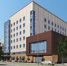 CPMC Birth Center, Mission Bernal Campus | Sutter Health