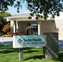 rural health clinic bishop ca