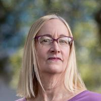 JoAnn Johansen, CNM, Midwife at Santa Cruz
