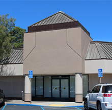 Redwood Shores Surgery Center