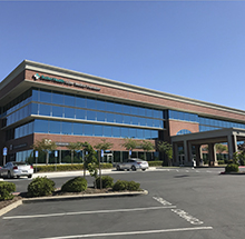 Sutter Medical Plaza Vacaville
