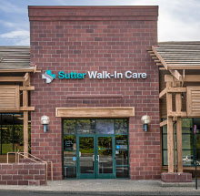 El Dorado Hills Walk-In Care