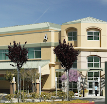 Sutter Roseville Medical Center Outpatient (Ambulatory) Surgery Center