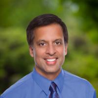 Dr. Ronesh Sinha