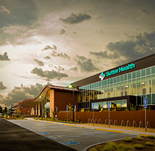 Sutter Hospital Davis Emergency Room