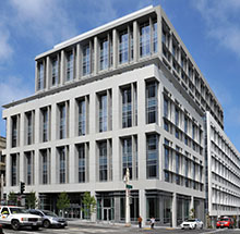Van Ness Campus Medical Office Building