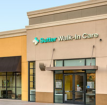 Roseville - Pleasant Grove Walk-In Care