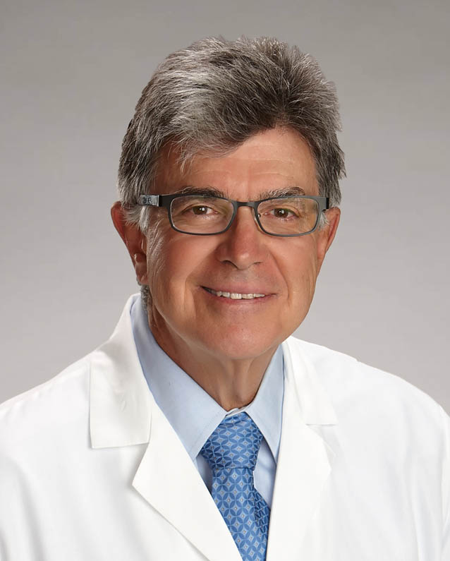 Richard D. DeFelice, M.D.