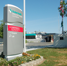 Memorial Hospital Los Banos | Sutter Health
