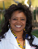 Lenita Williamson, M.D.
