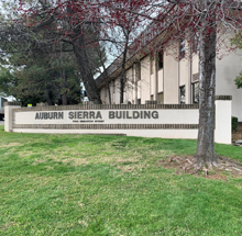 Auburn Sierra Medical Office