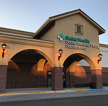 Sutter Medical Plaza Sacramento Sutter Health