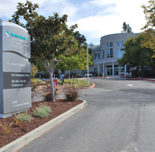 Sutter Maternity & Surgery Center of Santa Cruz Birth Center