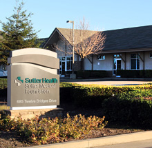 Sutter Imaging Lincoln