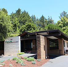 Scotts Valley El Rancho Drive Center