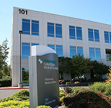 Institute for Health & Healing | 101 Rowland Way