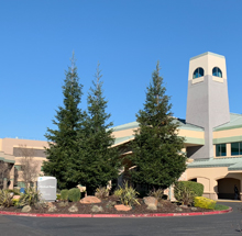 Sutter Roseville Medical Center Birth Center