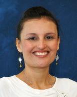 Anabel Albano, CNM, Midwife at Santa Cruz