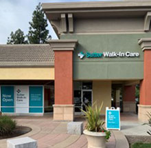 Milpitas Walk-In Care