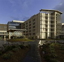 Mills Peninsula Medical Center Sutter Health