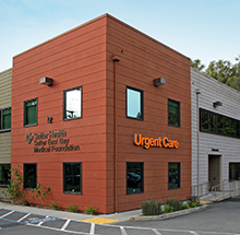 Orinda Center Imaging