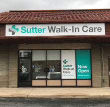 San Jose - Prospect Walk-In Care