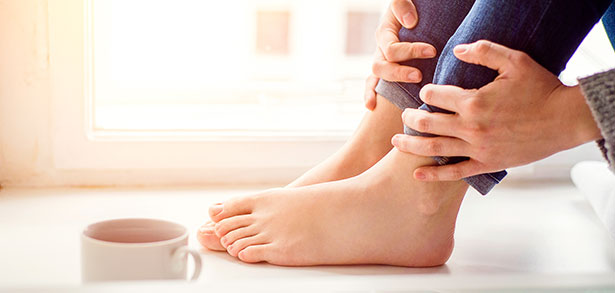 Foot Health | Health & Medical Questions | Sutter Health