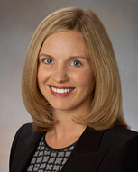 Julie Anne Buckley, M.D.