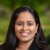 Pallavi A. Danforth, D.O.