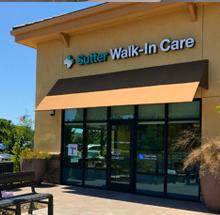 Novato Walk-In Care - Coming Soon | Sutter Health