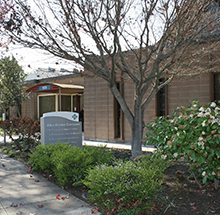Alta Bates Campus Telegraph Care Center