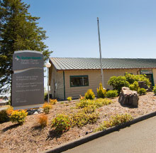 Sutter Coast Health Center at Brookings-Harbor