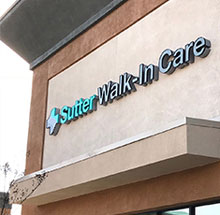 Citrus Heights Walk-In Care